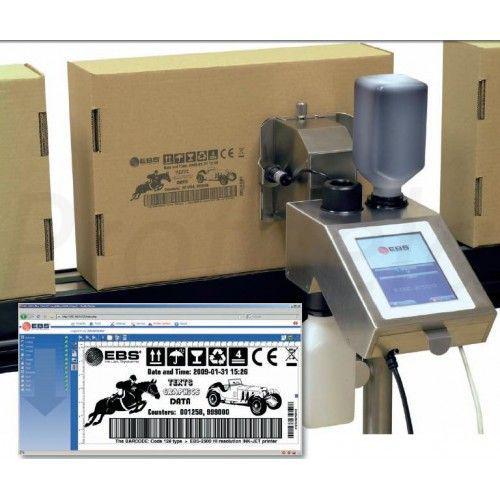 Средства для упаковки и самостоятельной маркировки товаров