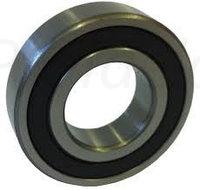 закрытые с двух сторон каучуковой заглушкой (2RS)