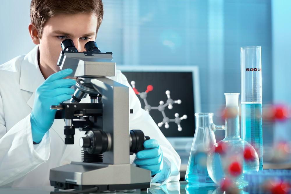 Химические, научные, медицинские лаборатории