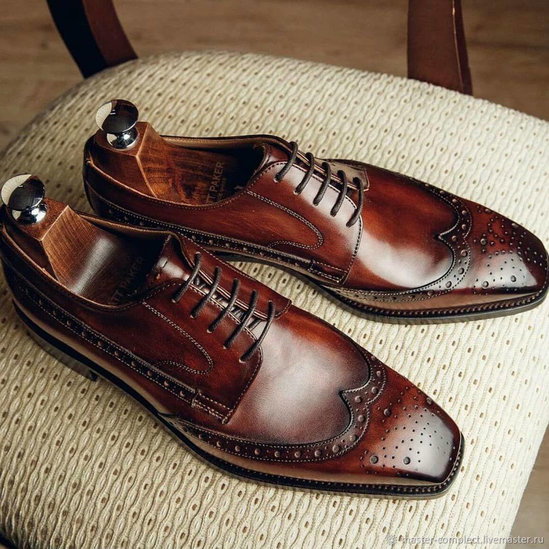Изготовление обуви luxury-сегмента