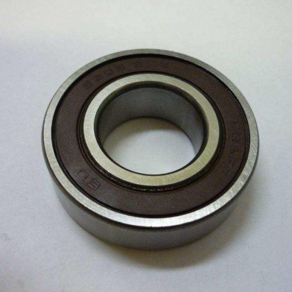 маркировка 2RS – каучуковая заглушка с двух сторон