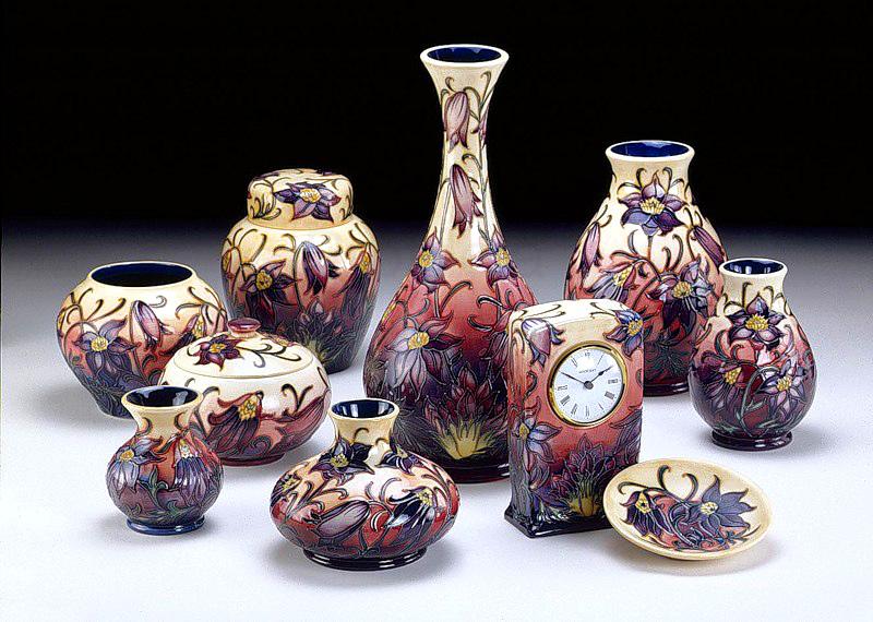 Изготовители керамических и стеклянных декоративных изделий