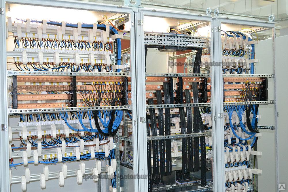 Производители электротехнического оборудования