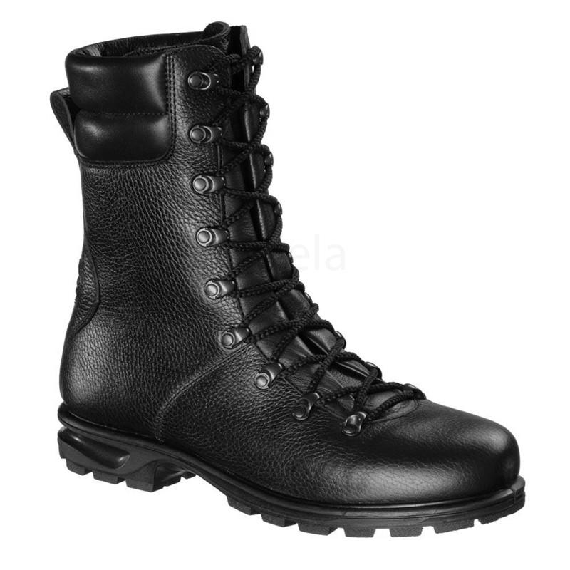 Производство и ремонт военных моделей обуви