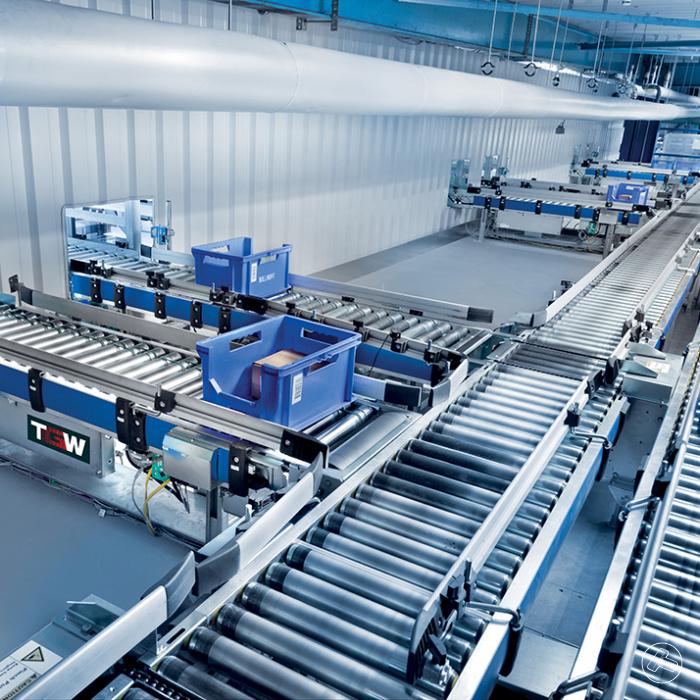 Неавтоматизированные производственные линии