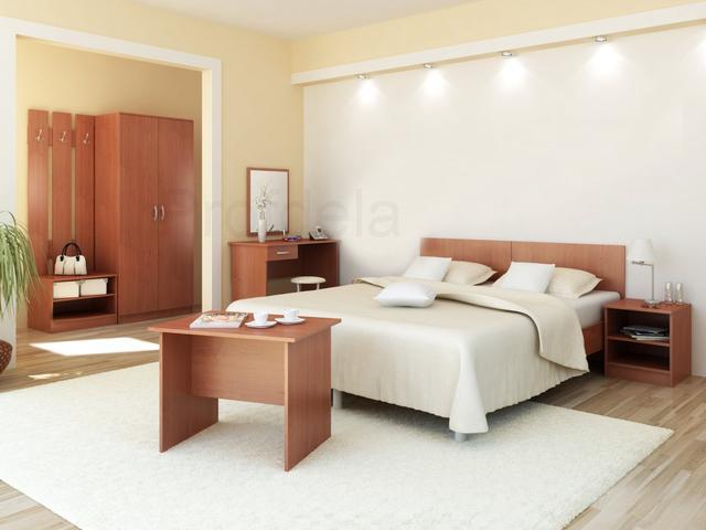 Индустрия гостеприимства (гостиницы, отели, дома отдыха)