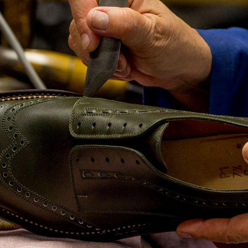 Обувные производства