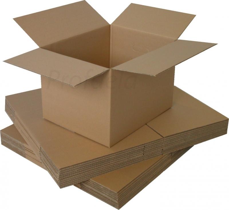 Производство коробок и пакетов