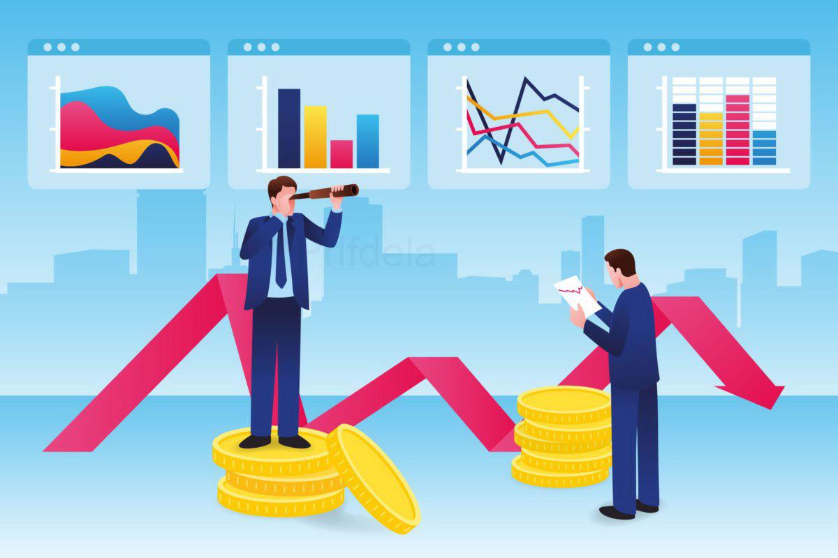 Компании по доверительному управлению средствами инвесторов