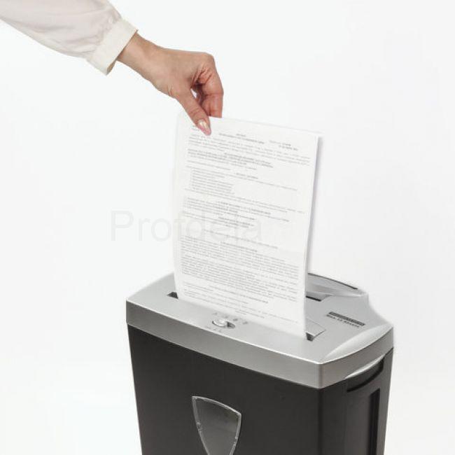 Уничтожители документов