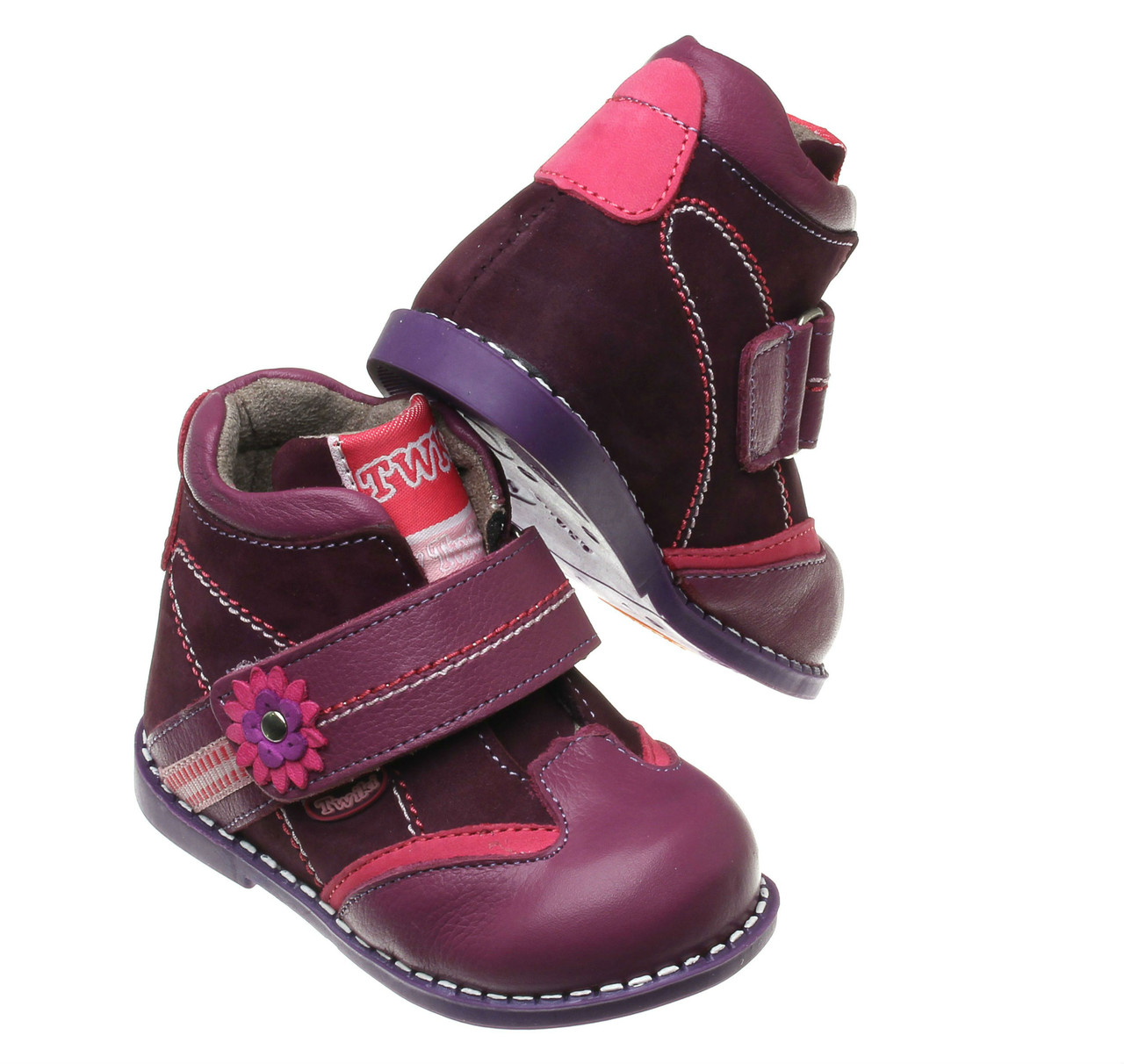 Детские обувные изделия