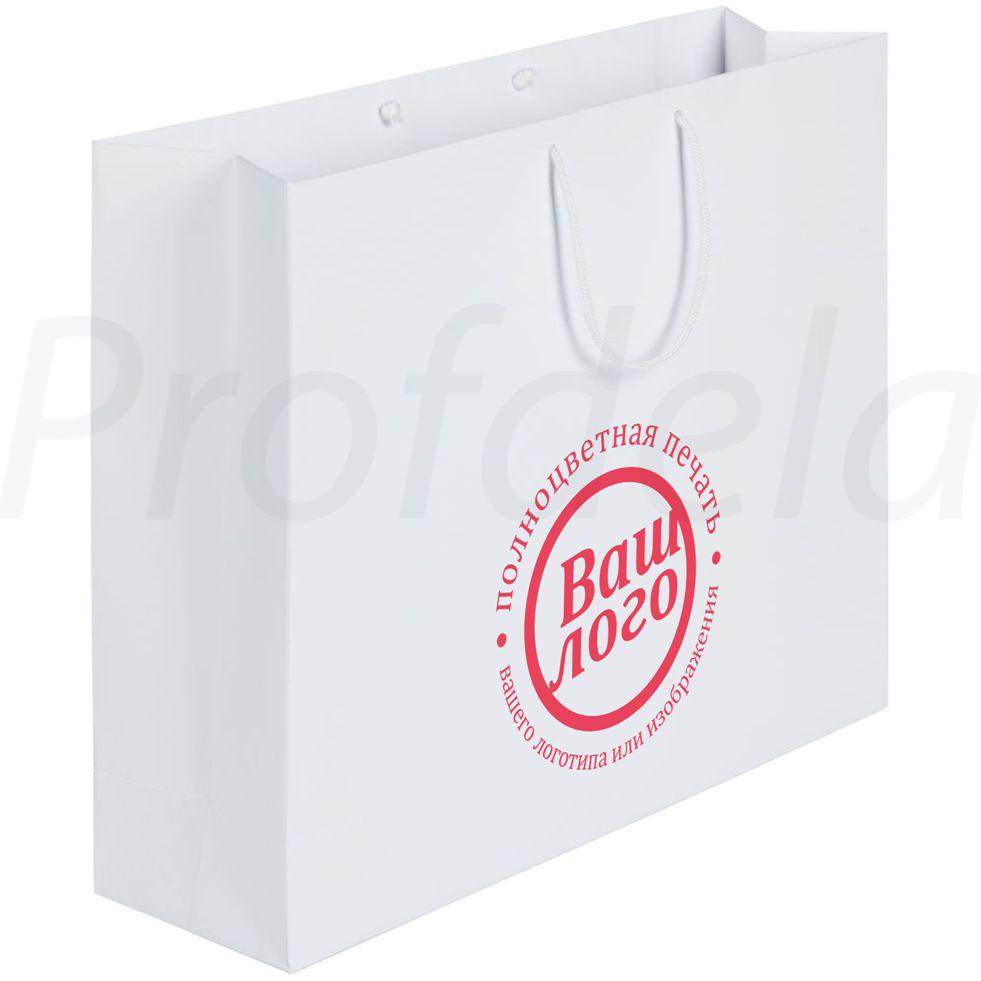 Выпуск брендированной упаковки