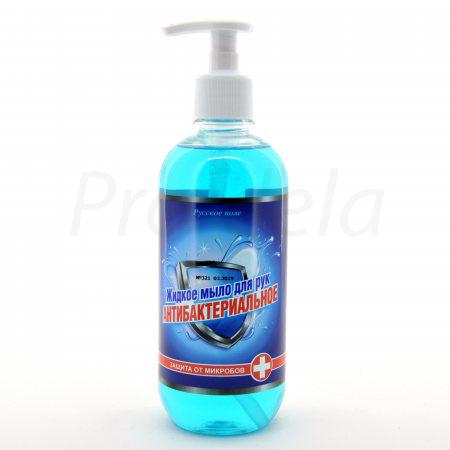 Жидкое мыло для гостиниц и отелей