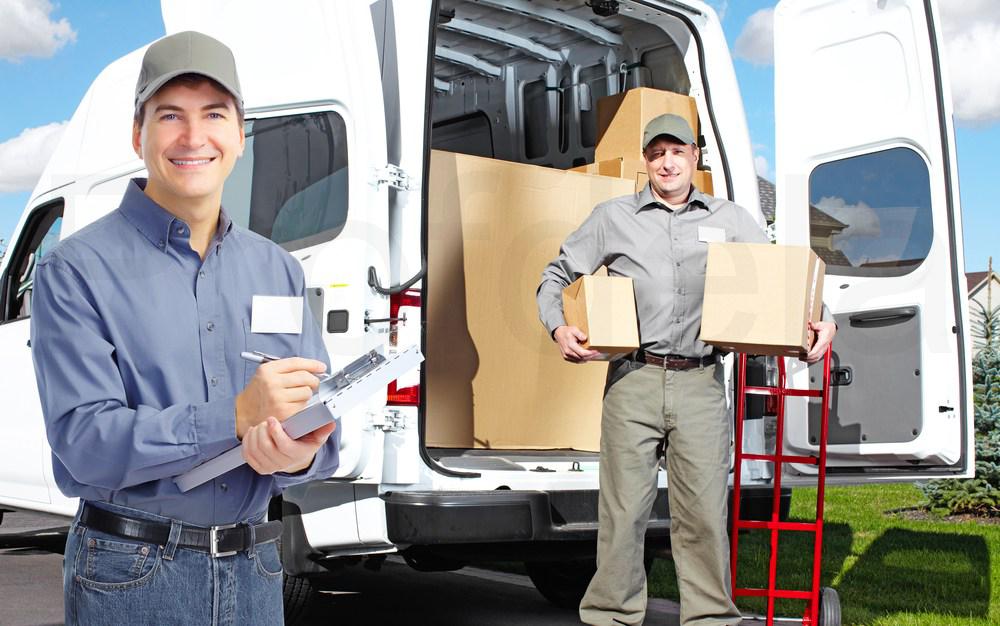 Транспортные компании и службы доставки