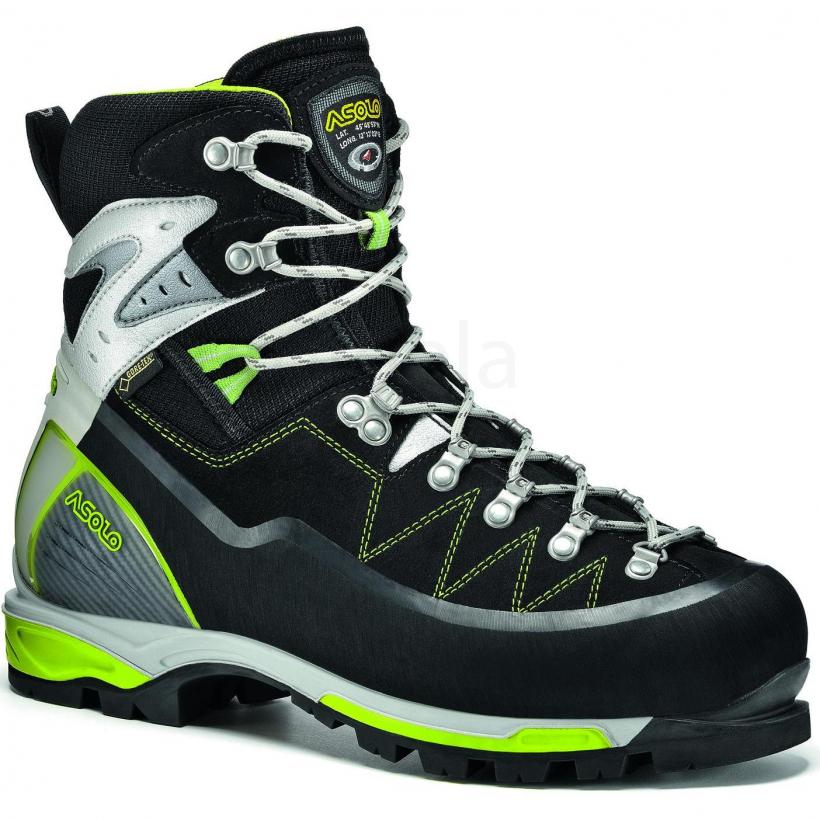Изготовление ботинок для туризма и спорта