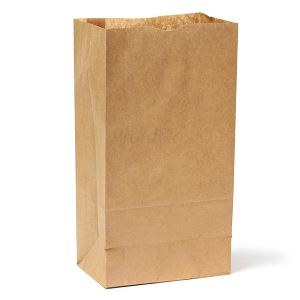 Пакеты бумажные или пленочные