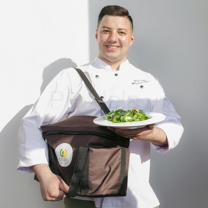 Службы доставки из заведений общественного питания