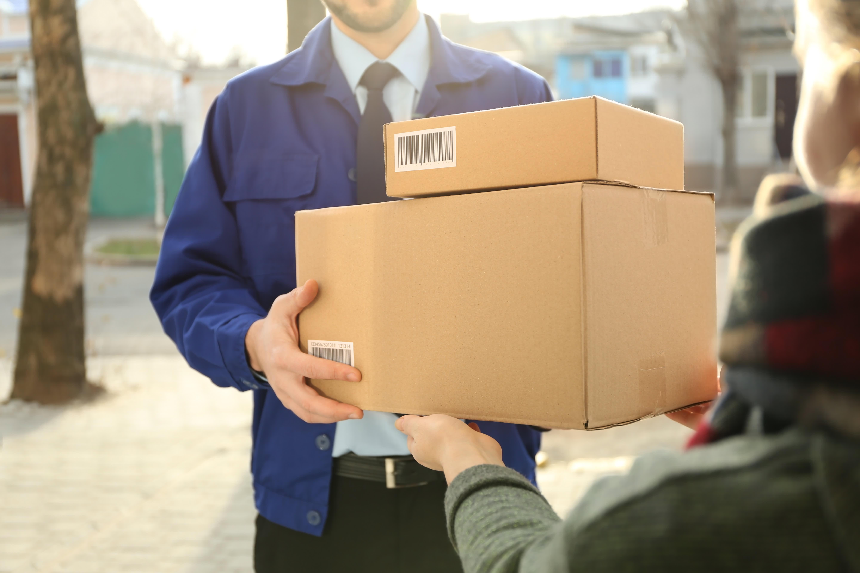 Транспортировка документации, посылок, интернет-заказов