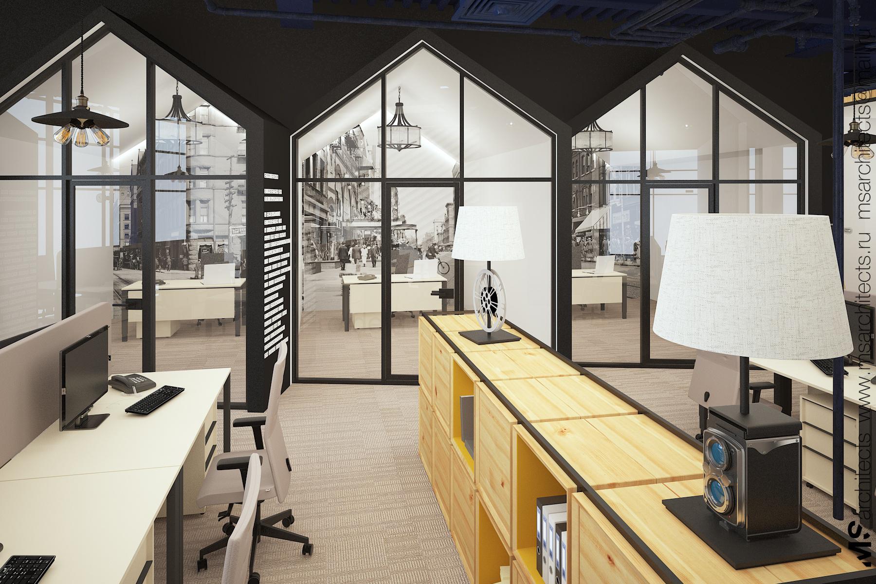 Дизайн-бюро, архитектурные мастерские, компании по ландшафтному дизайну