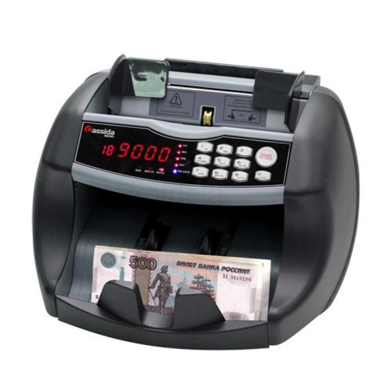Стационарные счетчики банкнот