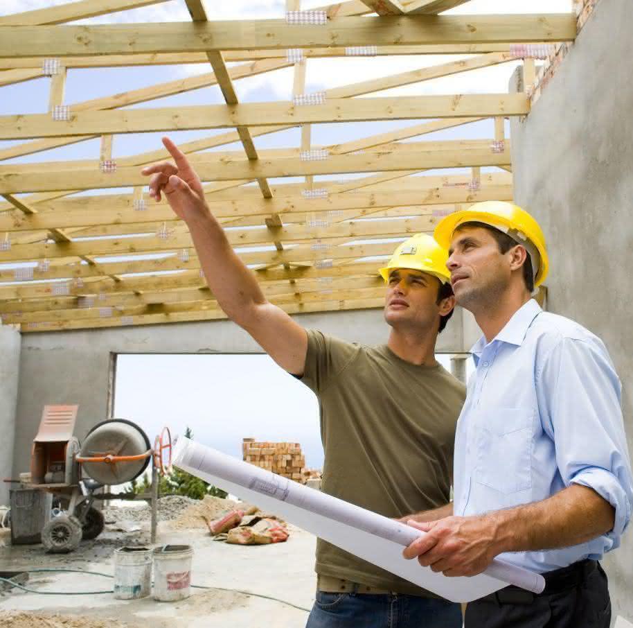 фирмы, оказывающие услуги по ремонту и строительству