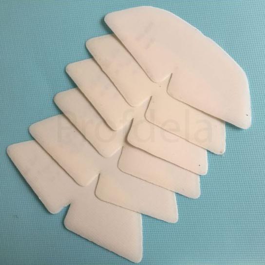 Термопласт для задника на тканой основе Avantgarde / EXСEL