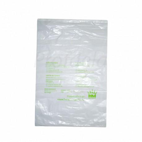 Пакеты для упаковки белья без ручек