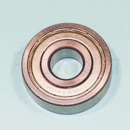 Закрытый с одной стороны, металлическая шайба (маркировка «Z»)