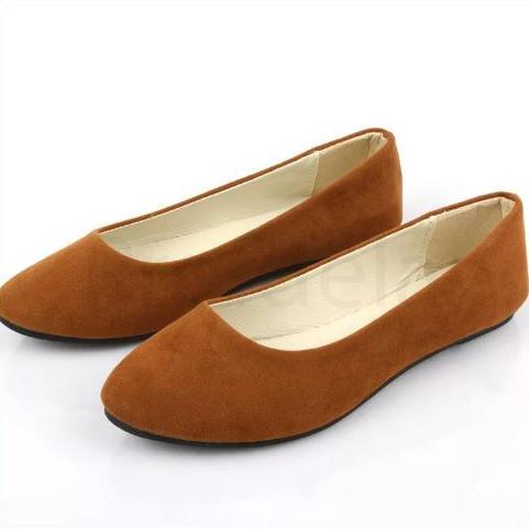 Производство обуви для ежедневного использования