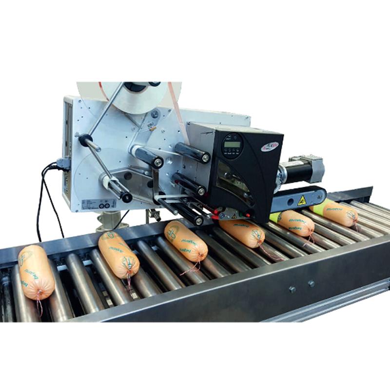Автоматические аппликаторы этикеток ALS 306