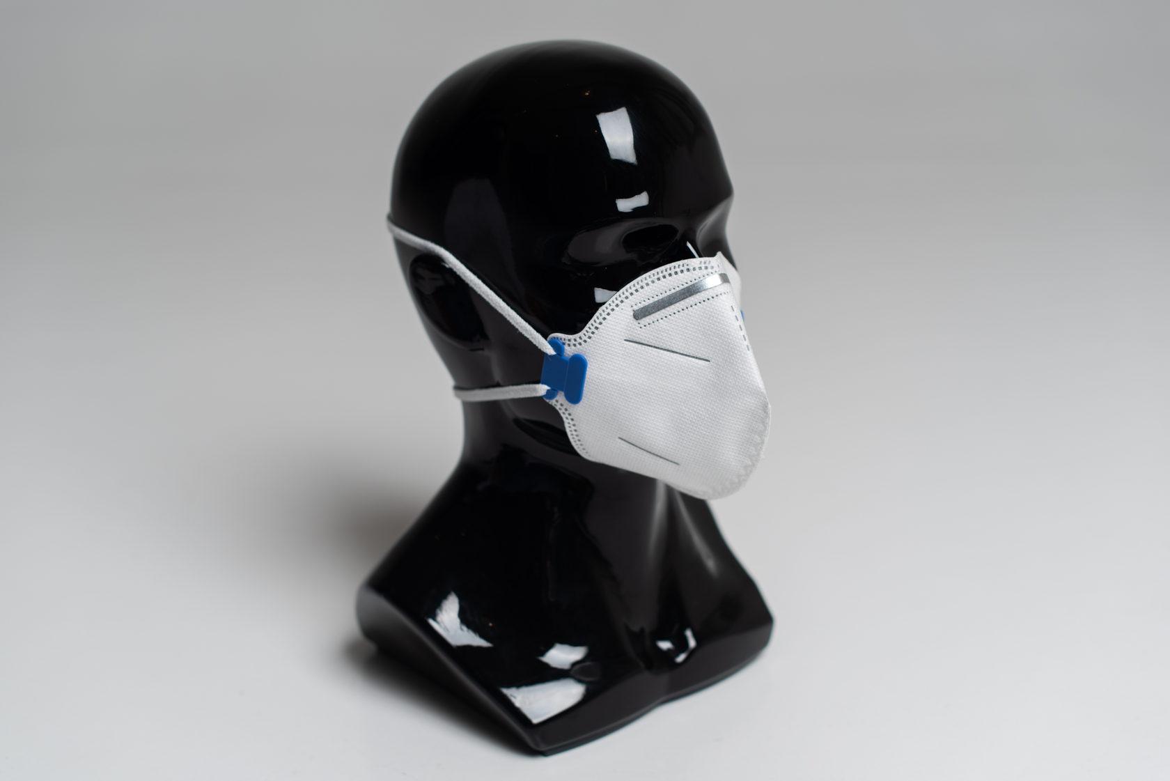 Медицинские маски респираторы